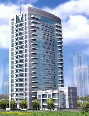 Marina Diamond 2, Apartment