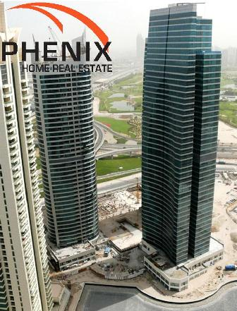 Jumeirah Bay X3 Tower, Office