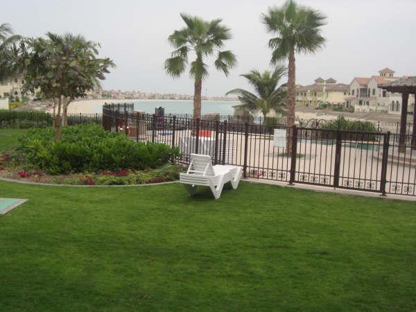 Garden Homes, Villa