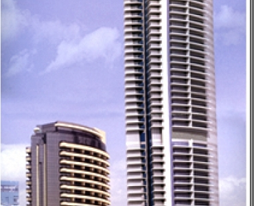 Trident Grand Residence, Apartment