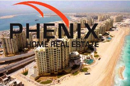 Shoreline Apartments, Apartment